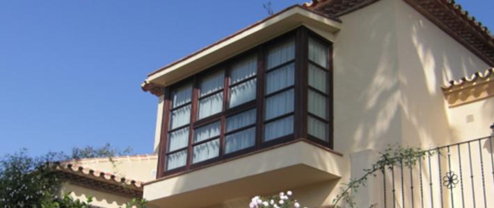 La ventana de madera, óptima para la rehabilitación